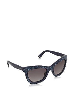 Jimmy Choo Gafas de Sol FLASH/S LF_FIA (52 mm) Azul