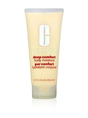 CLINIQUE Körpercreme Deep Comfort 200 ml, Preis/100 ml: 11.97 EUR