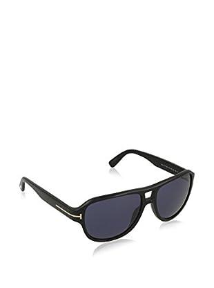 Tom Ford Sonnenbrille FT0446-T01V57 (57 mm) schwarz