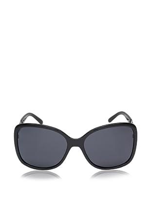 Burgmeister Gafas de Sol Nizza Sbm111-331 (5.2 mm) Negro