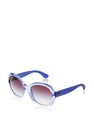 Ray-Ban Gafas de Sol 4191 61068G (57 mm) Azul
