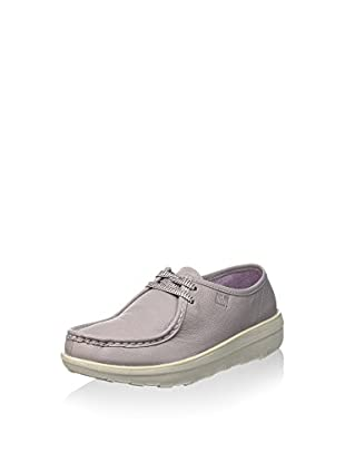 FitFlop Mocassino Loaff Tm Lace Up
