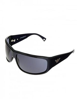 Emporio Armani Damen Sonnenbrille 1005683 (dunkelblau)