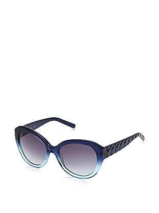 Karl Lagerfeld Gafas de Sol KL867S55 (55 mm) Azul / Cielo