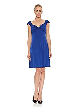Barbarella Vestido Ingrid (Azul)