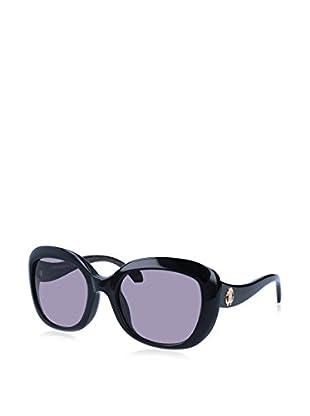 Roberto Cavalli Sonnenbrille 828T_01B (53 mm) schwarz