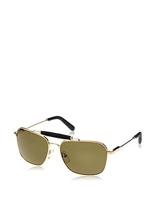 Calvin Klein Jeans Sonnenbrille J113S_702 (59 mm) goldfarben