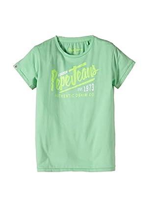 Pepe Jeans Camiseta Manga Corta Ace Kids