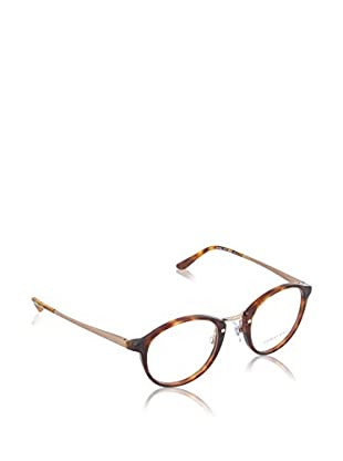 ARMANI Gestell 7028 501848 (48 mm) havanna