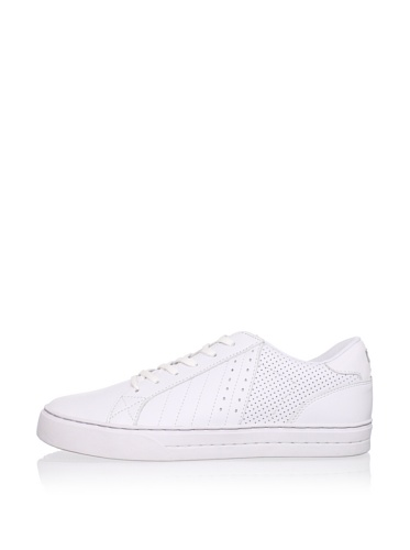 Clae Men's Diego Sneaker (White)