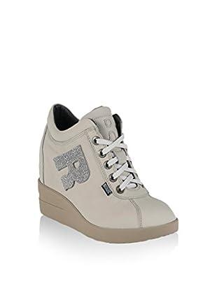 Ruco Line Sneaker Zeppa 6200 Diamond Sw