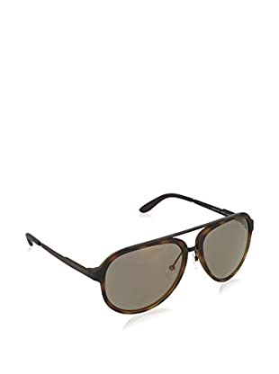 Carrera Sonnenbrille 96/ S CT KMG (58 mm) havanna
