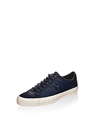 Converse Sneaker Cons One Star Leather