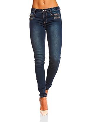 La Belle Francaise Jeans Grace