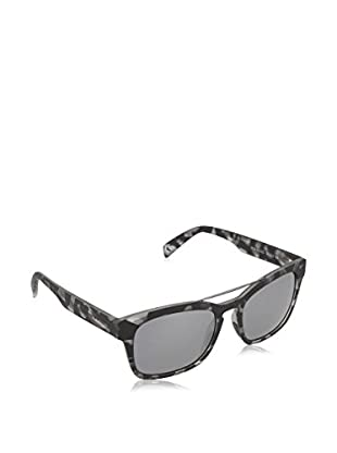italia independent Gafas de Sol 0914.143.000 (52 mm) Gris / Negro