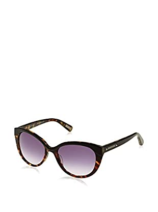 Guess Gafas de Sol GM710 (55 mm) Negro / Havana
