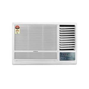 Hitachi Window AC 1.5T 3 Star Kaze Plus-RAW318KTD