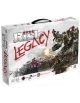 Hasbro Risk Legacy
