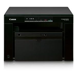 Canon imageCLASS MF3010 Monochrome Multifunction Laser Printer (Black)