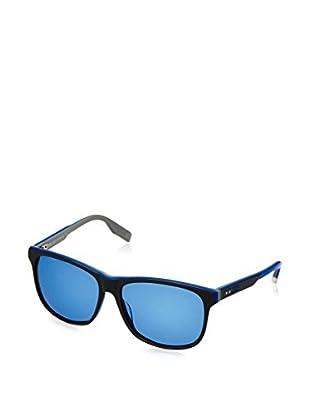Nike Sonnenbrille EV0745-044 (58 mm) grau/blau