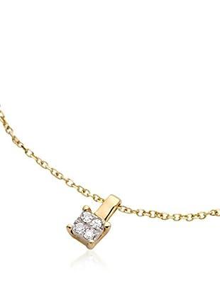Miore Kette  gold
