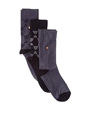 William Hunt 2tlg. Set Socken