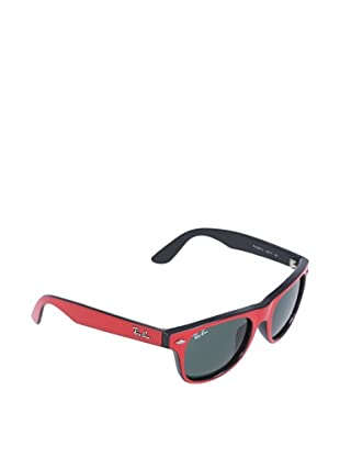 Ray-Ban Junior Sonnenbrille MOD. 9035S - 162/71 rot