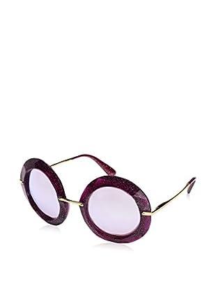 Dolce & Gabbana Sonnenbrille 6105_31057V (52.3 mm) lila