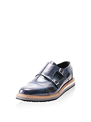 Reprise Zapatos Monkstrap Antic