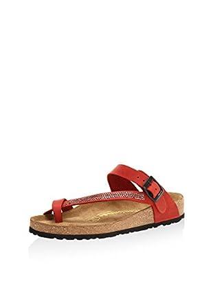 Comfortfüße Sandale Emi