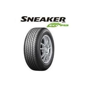 【クリックで詳細表示】BRIDGESTONE [ ブリヂストン ] SNEAKAER [ スニーカー ] SNK2 ecopia [ サイズ ] 175/65R14 082S [ 商品コード ] PSR07393