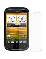 Bling HD Ultra Clear Screen Protector for HTC A320e (Desire C)