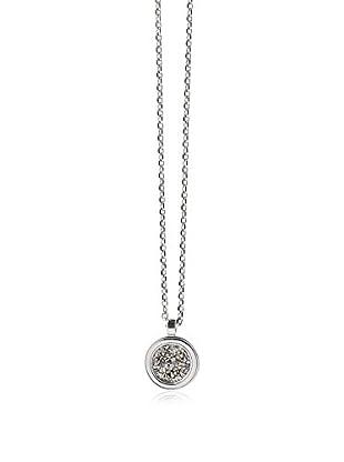 Dyrberg/Kern Collar Margo Ss Grey Acero