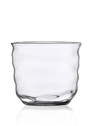 Ichendorf Milano Set Vaso 6 Uds. Poseidon Transparente