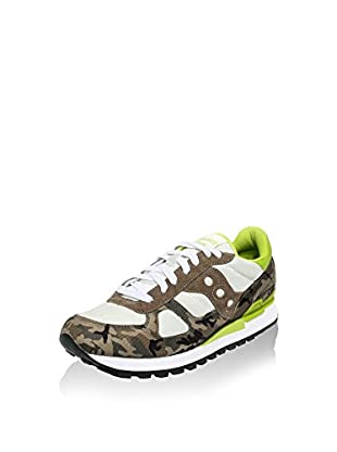Saucony Originals Sneaker Shadow O Camo - Smu
