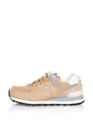 New Balance Sneaker Ml574Src