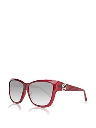 Guess Sonnenbrille GU7374 57F31 (57 mm) dunkelrot