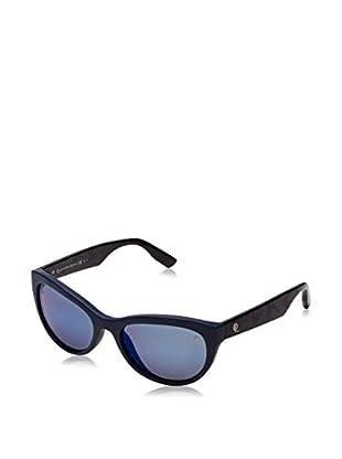 Mcq Alexander McQueen Sonnenbrille MCQ 0020/S (56 mm) blau