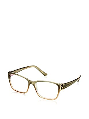 Fendi Montatura 973_303 (57 mm) Muschio