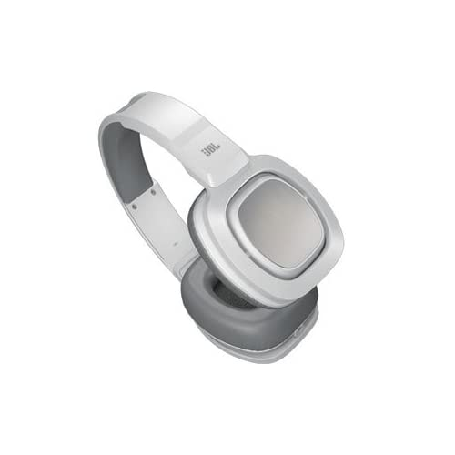 ヘッドホン おしゃれ JBL Premium over-ear J88 (WHITE) J88WHTをおすすめ