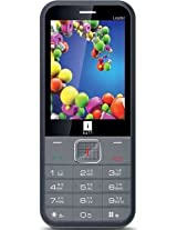 iBall Leader 2.8H Big Display, Dual SIM, Camera 1.3 MP with LED Flash