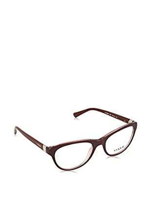 Vogue Gestell Mod. 2938B 2387 (52 mm) bordeaux