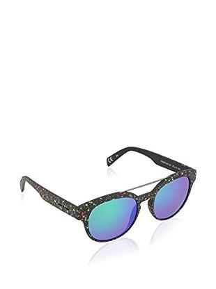 Italia Independent Sonnenbrille 0900Dp.009.149 schwarz/mehrfarbig