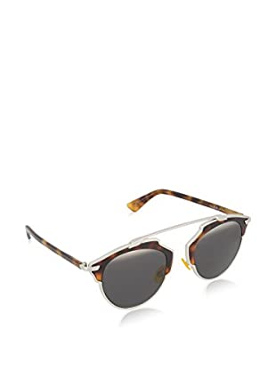 Christian Dior Gafas de Sol DIORSOREAL MD_AOO (48 mm) Havana