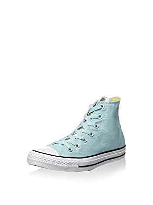 Converse Hightop Sneaker All Star Hi Canvas/Metal Silve