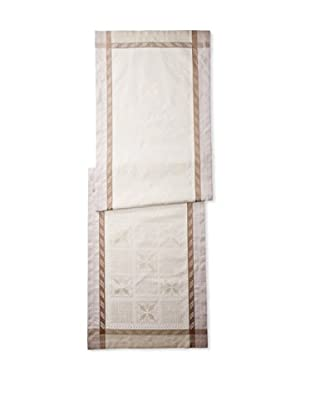 Garnier-Thiebaut Antique Terre Table Runner