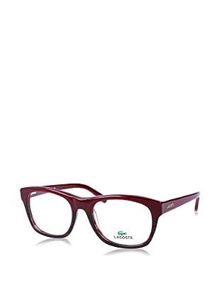 Lacoste Sonnenbrille L2739 (53 mm) bordeaux