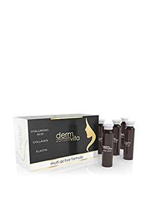 DAP Tratamiento Facial Bio Shock Reparador (12 Ampollas x 3 ml) 50 ml