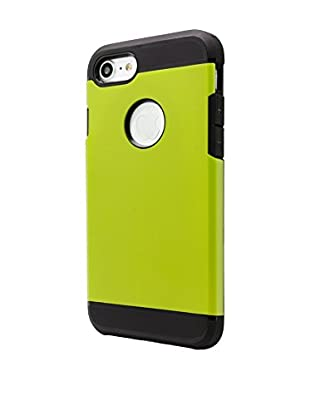 NUEBOO Hülle Allok iPhone 7 grün