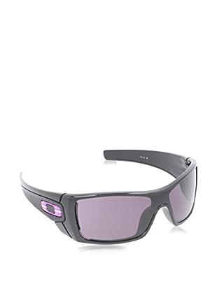 Oakley Gafas de Sol Mod. 9101 910108 (130 mm) Negro